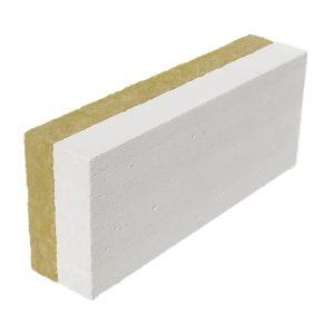 Isolatie Blok Cellenbeton 13cm