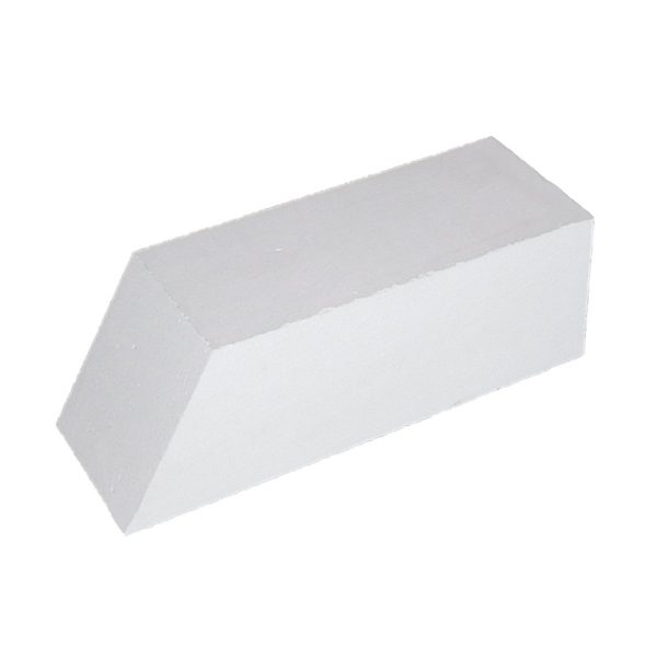 Cellenbeton 200mm Schuine Blok 60°