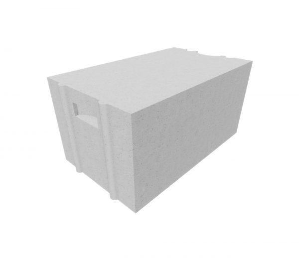 Cellenbetonblokken C4/550 500x250x300mm Pallet