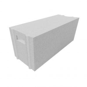 Cellenbetonblokken C2/350 625x250x300mm Pallet